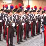 celebrazioni anniversario Arma dei Carabinieri