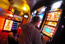 Gioco d'azzardo e ludopatia
