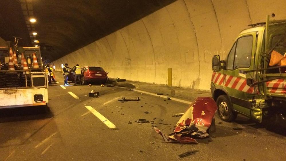 Salgono a 4 Morti in incidente su A2