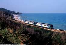 ferrovia ionica