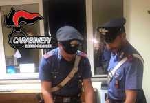 marijuana carabinieri