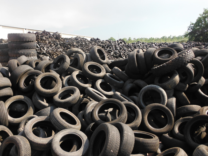 Carabinieri forestale denunciano responsabile attività irregolare di recupero rifiuti