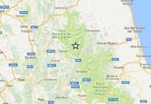 terremoto Arquata Norcia