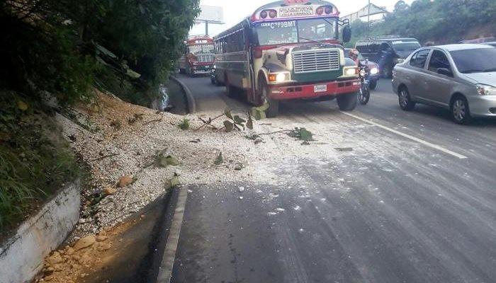 Terremoto di magnitudo 6.8 al largo del Guatemala