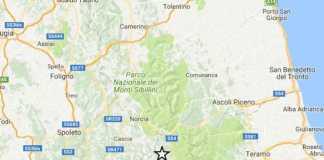 terremoto cittareale amatrice
