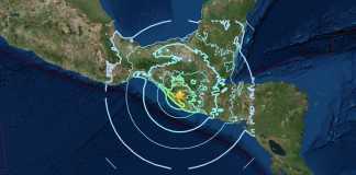 terremoto guatemala messico