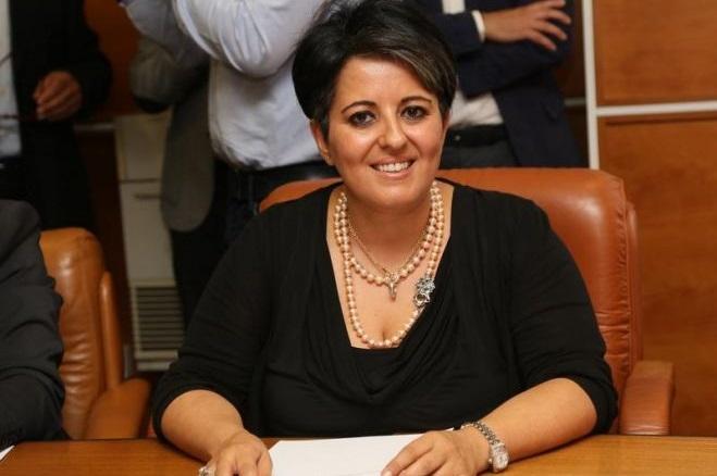 Carmen Barbalace