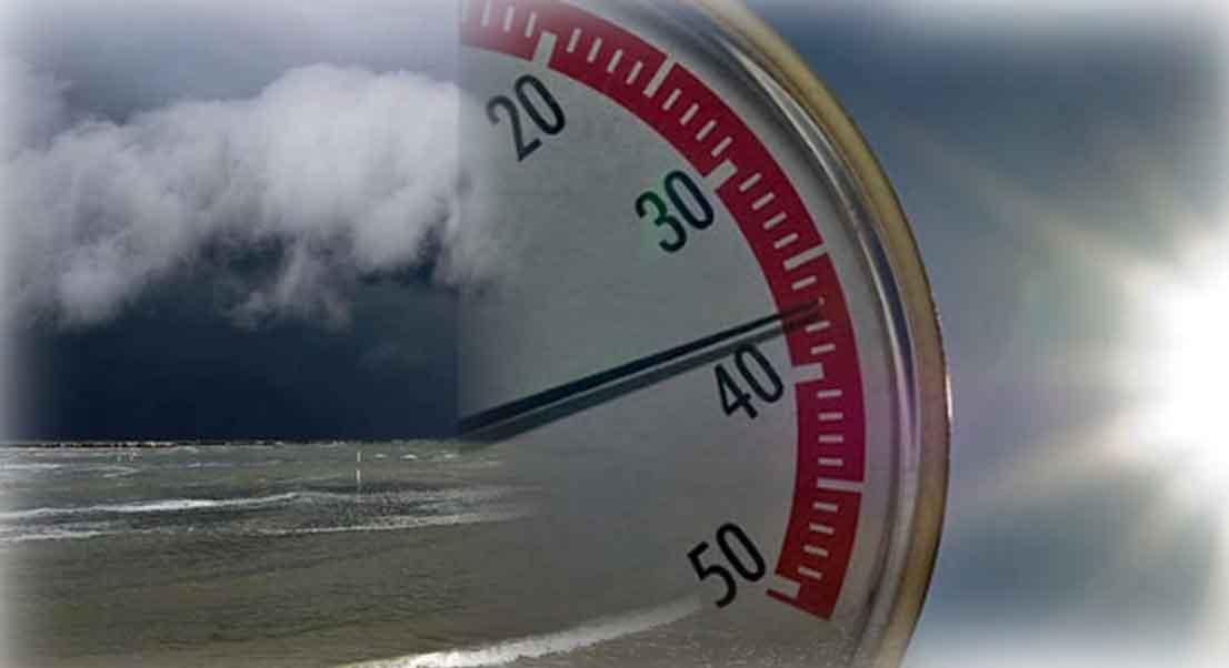 Meteo 21 Luglio: caldo e afa in aumento al Centro-Sud