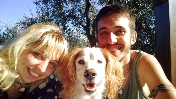 Alba Baroni Mattia Stanga omicidio suicidio Tenno