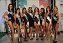 Miss Cosenza miss Italia
