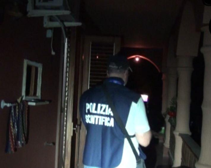 Omicidio a torino 43enne ucciso con un colpo alla testa for Carrozziere milano economico