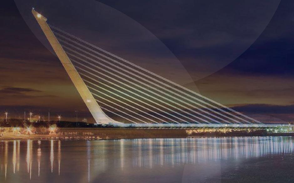 Venezia, turisti si tuffano da ponte Calatrava: identificati e multati