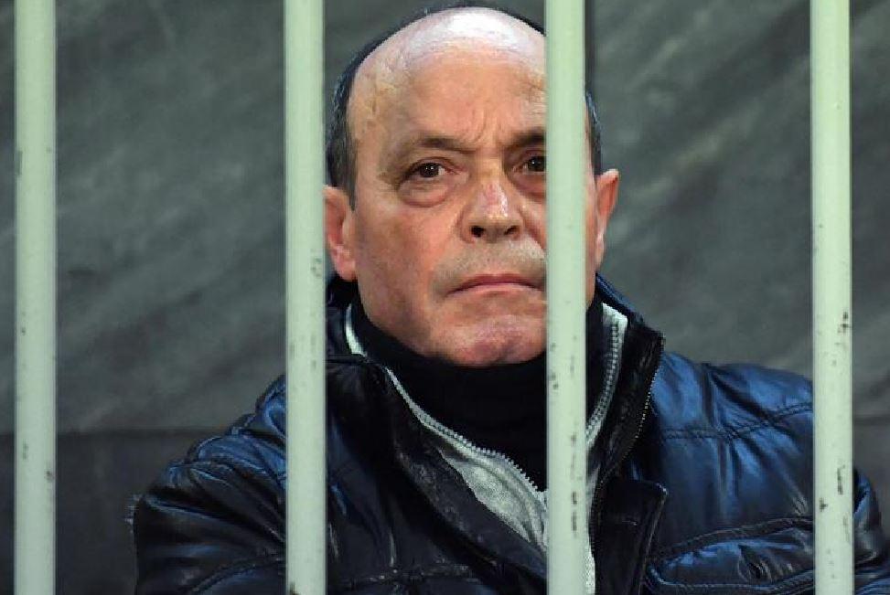 Rocco Schirripa condannato all'ergastolo per l'omicidio Caccia