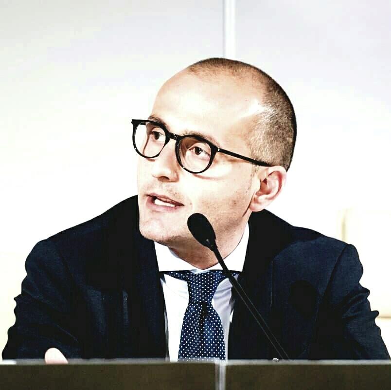Il sindaco di Orsomarso Antonio De Caprio