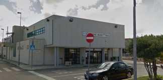 Stazione Marittima Porto Torres