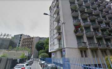 Via dei Pellegrini Milano