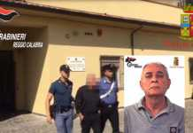 arresto latitante Giovanni Priolo 3