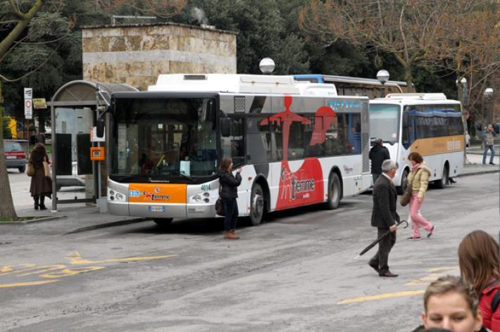 autobus siena