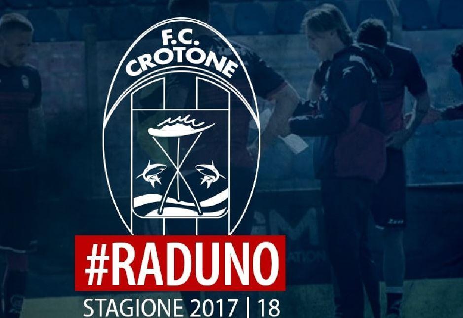 ritiro Crotone