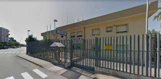 stazione carabinieri pizzo