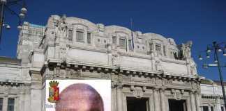 stazione centrale di Milano Diallo
