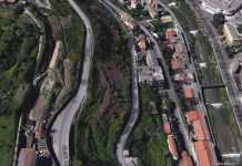 incidente a Cosenza, muore donna