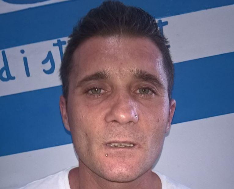 Cosenza: dà fuoco a sterpaglie e scappa, arrestato piromane