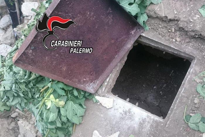 Arresti per droga a Palermo
