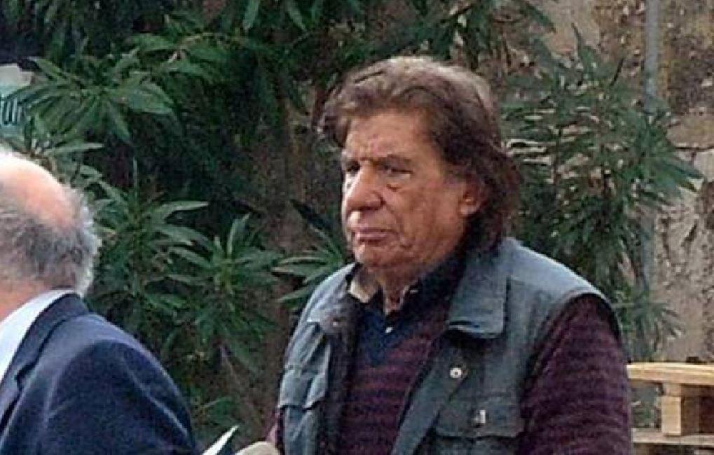 Giovanni Aiello alias Faccia da mostro