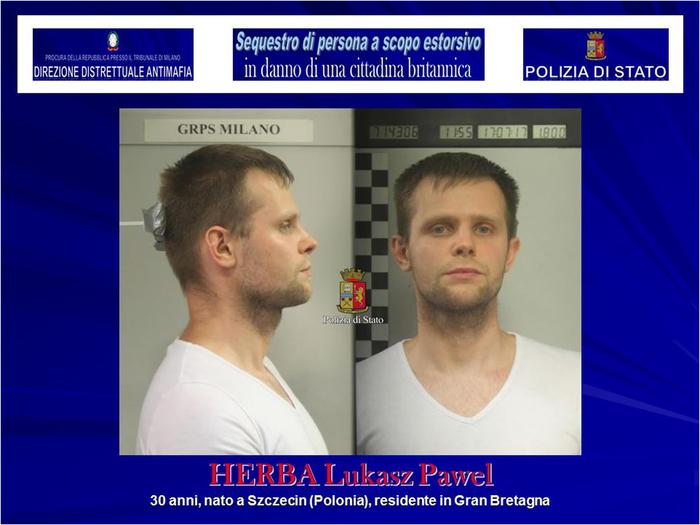 Lukasz Pawel Herba