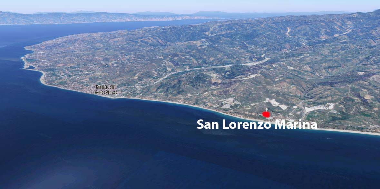 San Lorenzo Marina