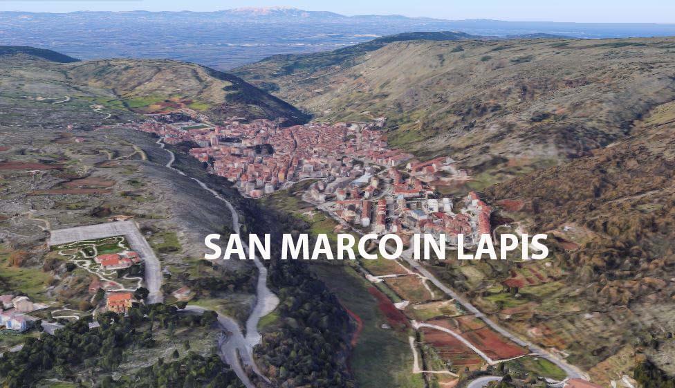 San Marco in Lapis Foggia