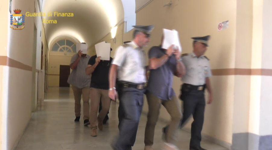 arresti Ladispoti