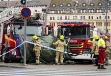 attacco terroristico in Finlandia