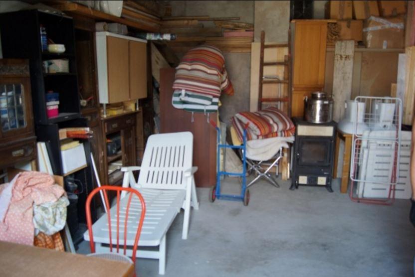 garage cozzo