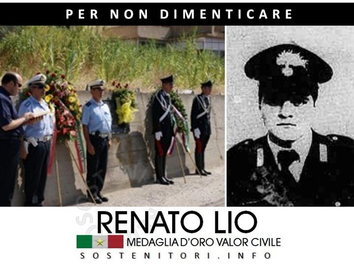 Renato Lio