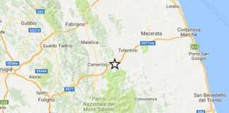 terremoto Caldarola