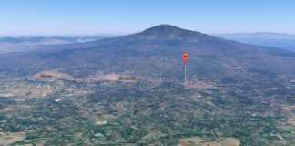 terremoto Santa Maria di Licodia