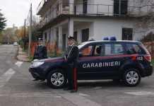 Carabinieri Cardinale Cz