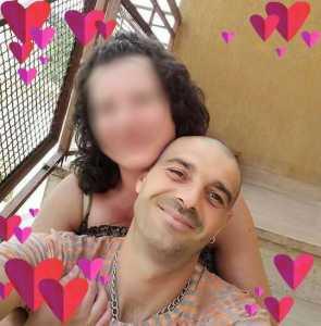 Donatella Rago e Antonio Di Paola