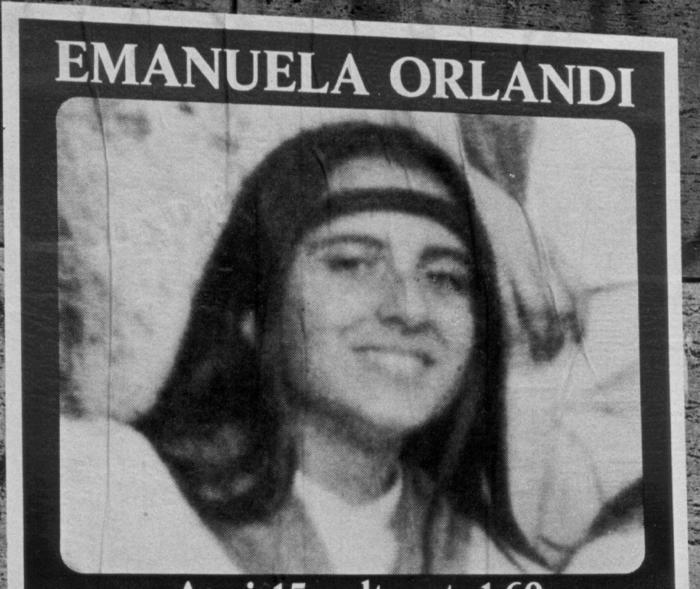 Ricerche vane di Emanuela Orlandi, vuote le tombe delle principesse