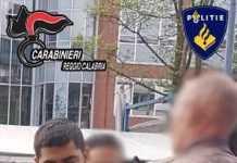 L'arresto di Gioacchino Bonarrigo