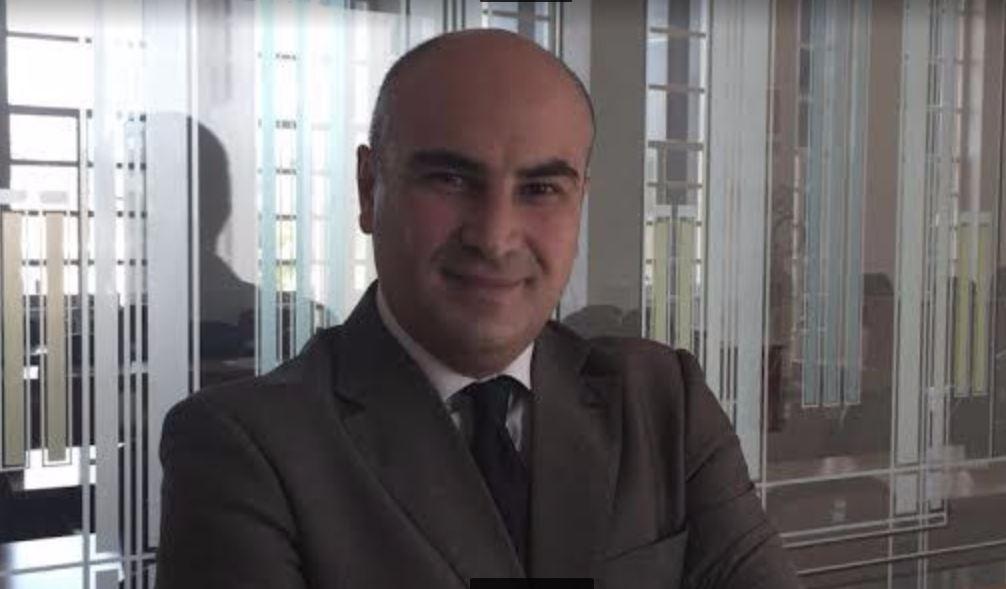 Il consigliere comunale di Cosenza, Gisberto Spadafora