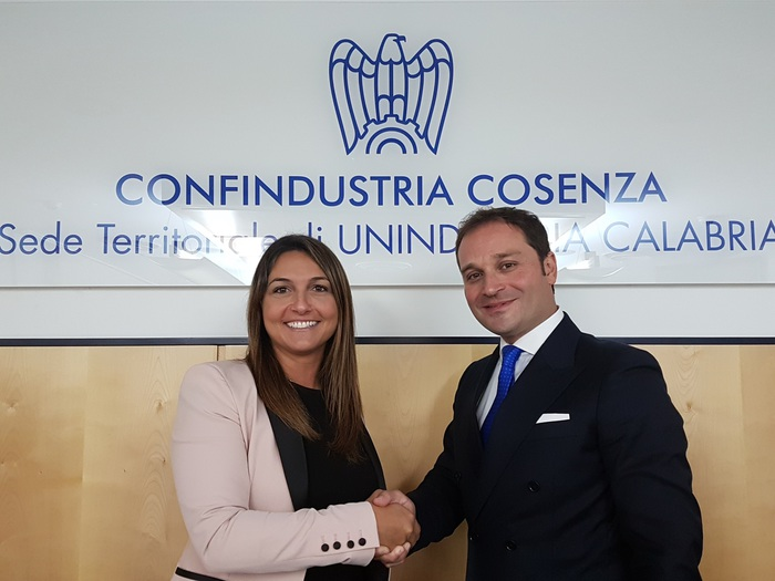 Marella Burza Roberto Rugna
