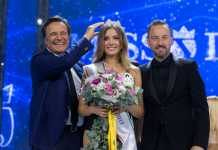Miss Italia 2017 Alice Rachele Arlanch