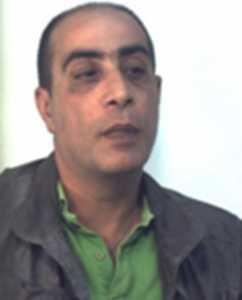 Paolo Pagano, arrestato per il colpo alla tabaccheria di Pizzo