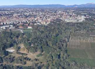 Parco Lambro Crescenzago