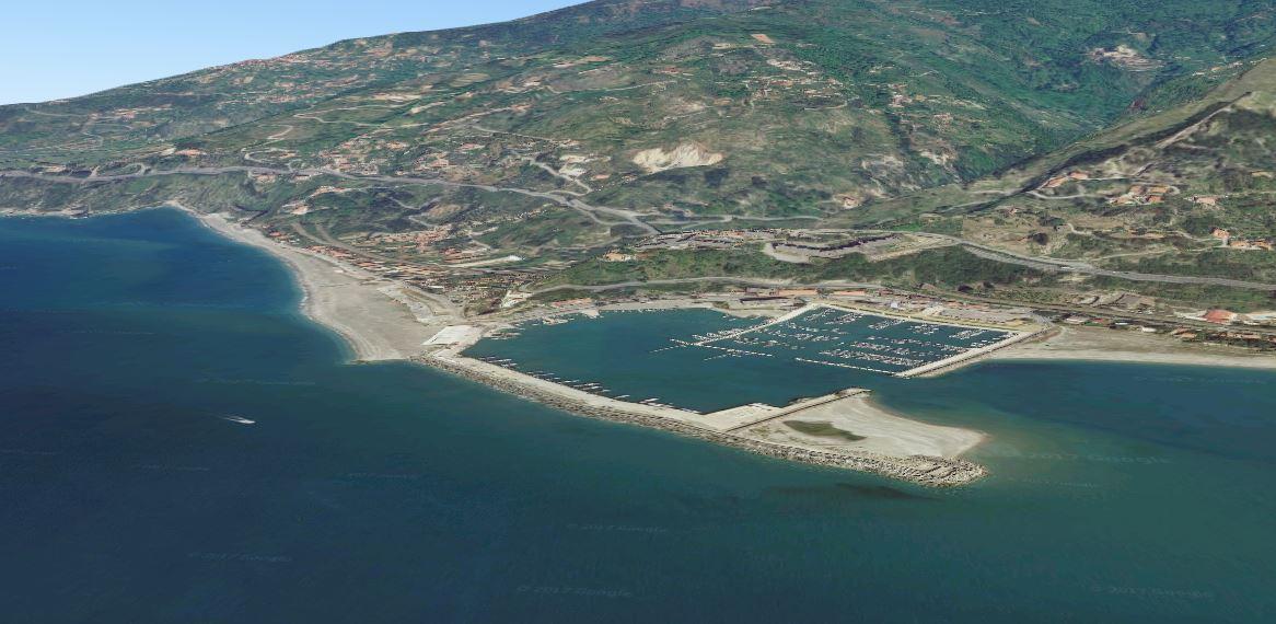 Porto di Cetraro