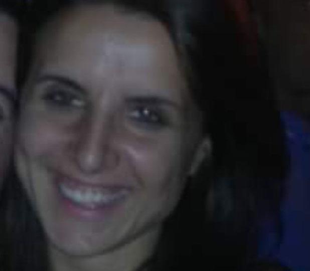 Rosaria Mandile