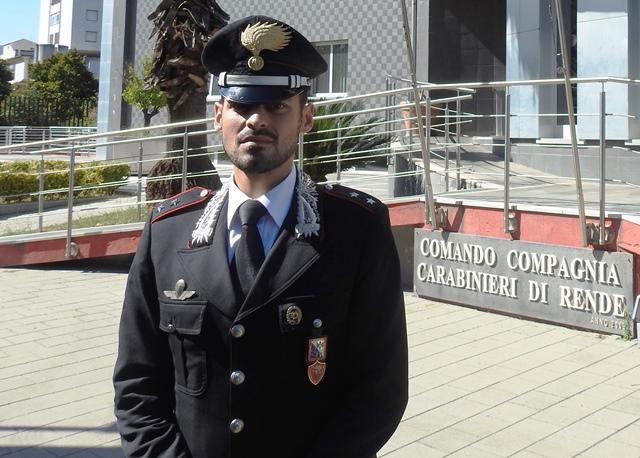 Tenente Giovanni De Tommaso